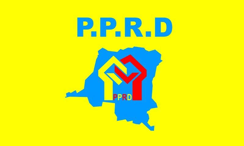 SUD-KIVU -RDC :  PPRD,une division ou une chute