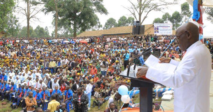 RDC : Alerte…Injection de la drogue: une nouvelle forme de vol en pleine journée en ville de Goma