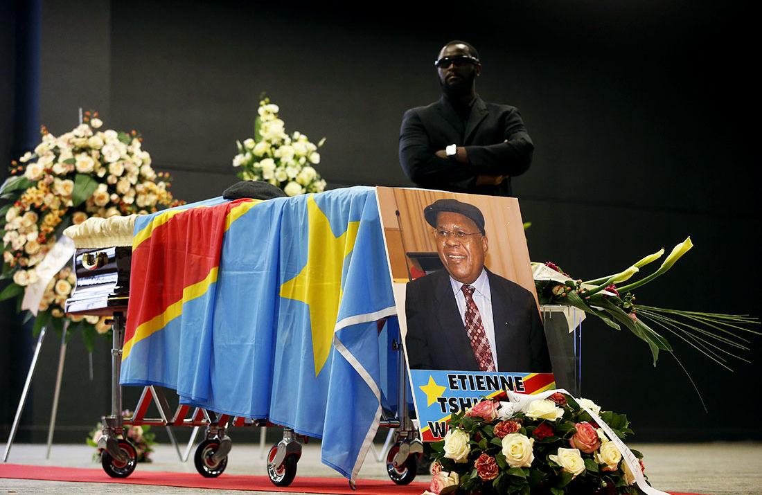 RDC : Deux ans depuis la disparition de feu Étienne Tshisekedi