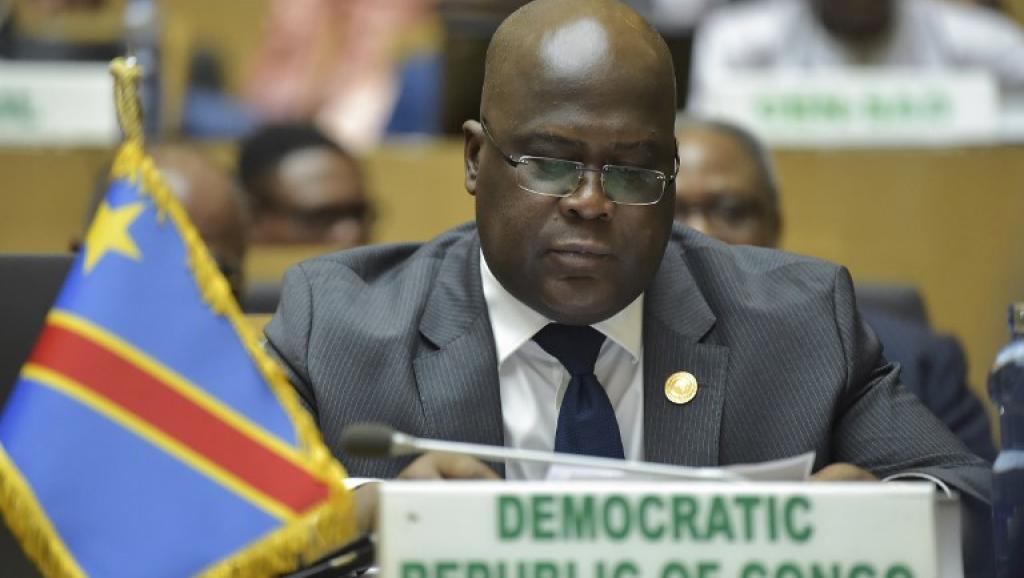 RDC : Le chef de l'État, Félix Antoine Tshisekedi a aligné 304 millions de dollars américains pour réaliser son programme d'urgence comptant pour les 100 premiers jours de son mandat