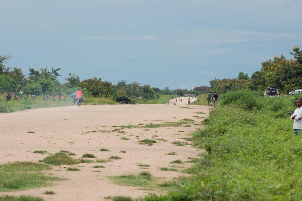 Fizi-Braka :sociv, 3 cas d'insécurités dans le quartier Matata à Baraka.