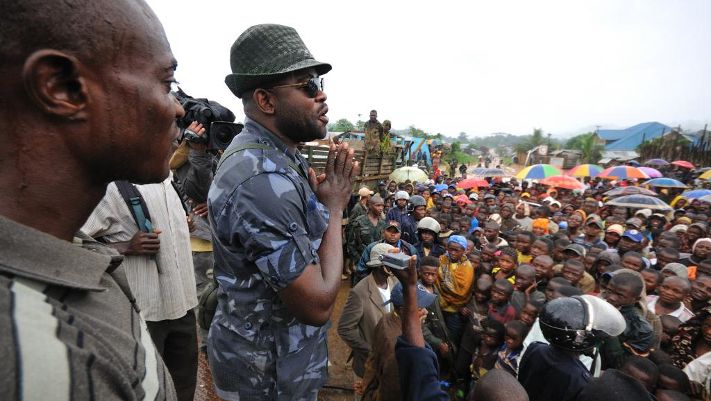 RDC : Le procès de l'ancien chef rebelle NTABO NTABERI CHEKAH