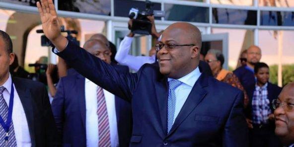 RDC : Félix Tshisekedi confirme qu'il va nommer un informateur pour identifier la majorité parlementaire