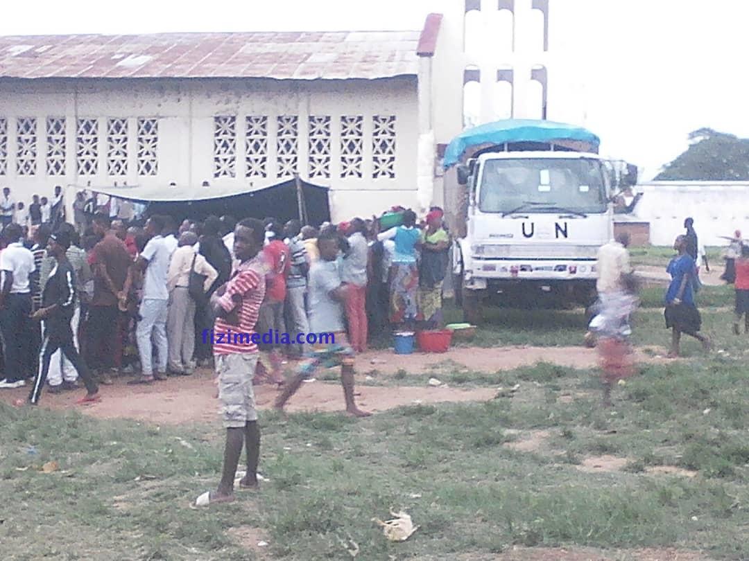 BARAKA-RDC : plus de 600 personnes sensibilisées par la monusco