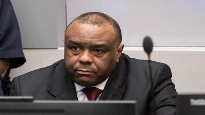 RDC : Acquitté par laCPI, Bemba demande 68 millions d'euros de dédommagement