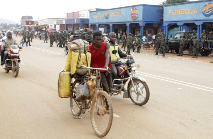 RDC : Sept morts dans des attaques à Butembo et Goma