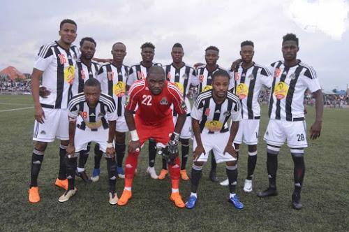 CAF-C1 : TP Mazembe-Simba SC en Quart de finale