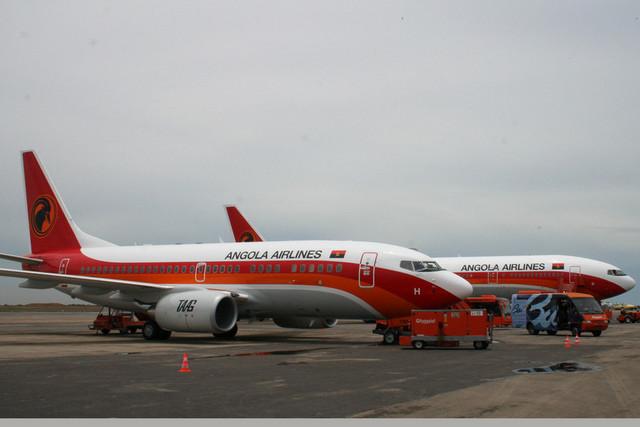 Angola : La compagnie nationale angolaise autorisée à voler dans l'UE