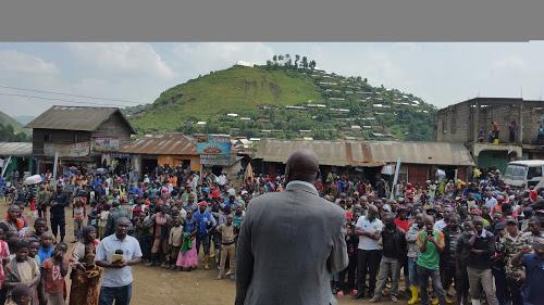 RDC : La société civile de Kitchanga en territoire de Masisi (Nord-Kivu) dénonce les viols, vol, tueries, pillages et d'autres exactions