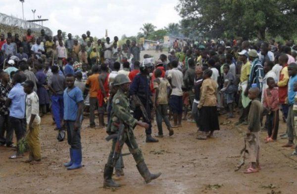 Beni-RDC : 2 Otages libérés par les ADF