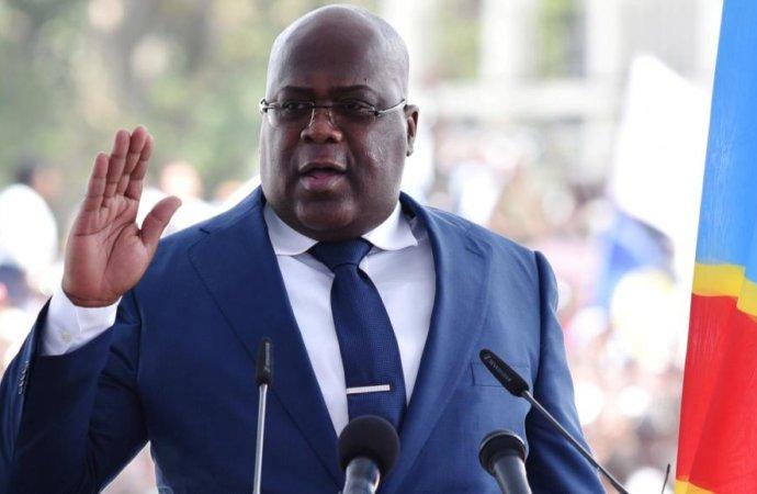 RDC : Tshisekedi promet un gouvernement dans les prochains jours, Yuma écarté de la primature