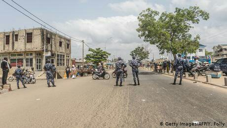 NORD-KIVU |RUTSHURU: menaces dela maladie à virus ebola