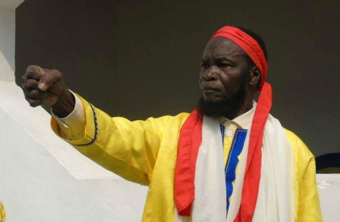 RDC: Ne Muanda Nsemi, le leader de Bundu dia Kongo, finalement libéré