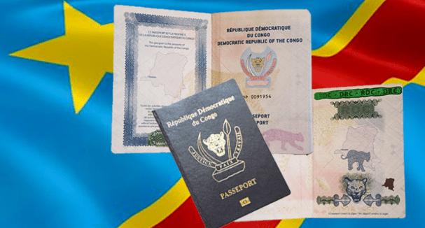 RDCongo: plaidoyer pour l'acceptation d'une double nationalité