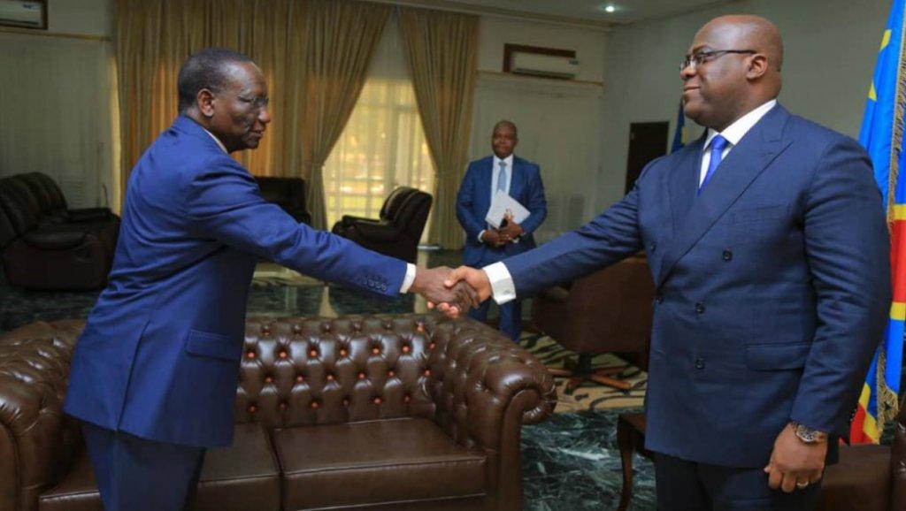 RDC : Sylvestre Ilunga, Premier ministre par défaut