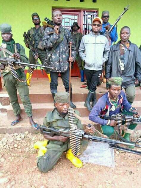 Urgent: FIZI- UBWARI : un affrontement a été signalé ce matin entre les fardc et les maï-maï.