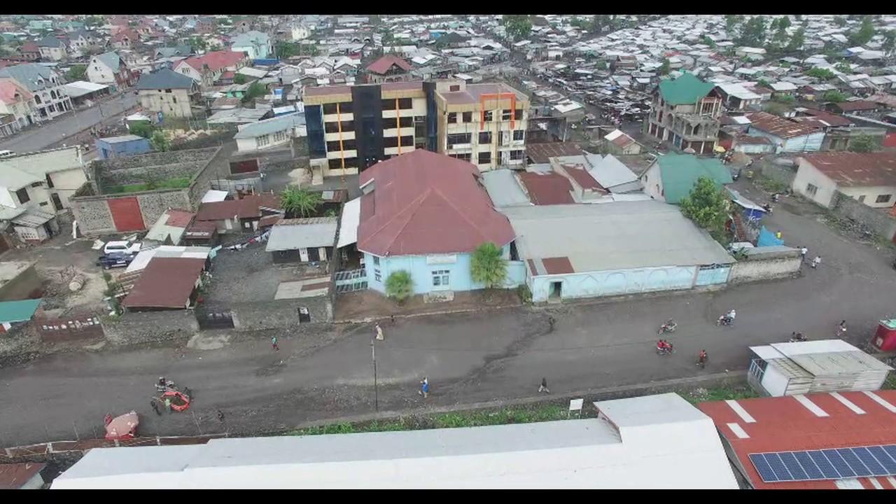Nord-Kivu: l'église chinoise du révérend MOUN accusée de vouloir spolier des parcelles scolaires réfute ces allégations et donne sa version des faits L'église