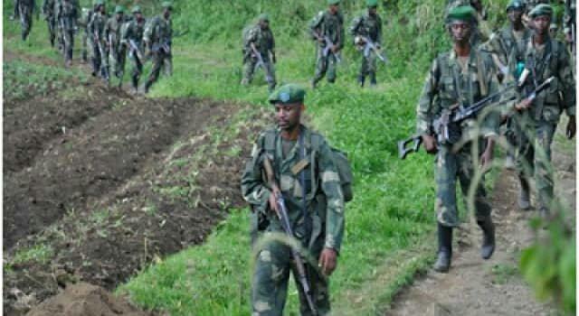 RDC : Ituru polisi ya washika wahalifu wa Mauwaji.