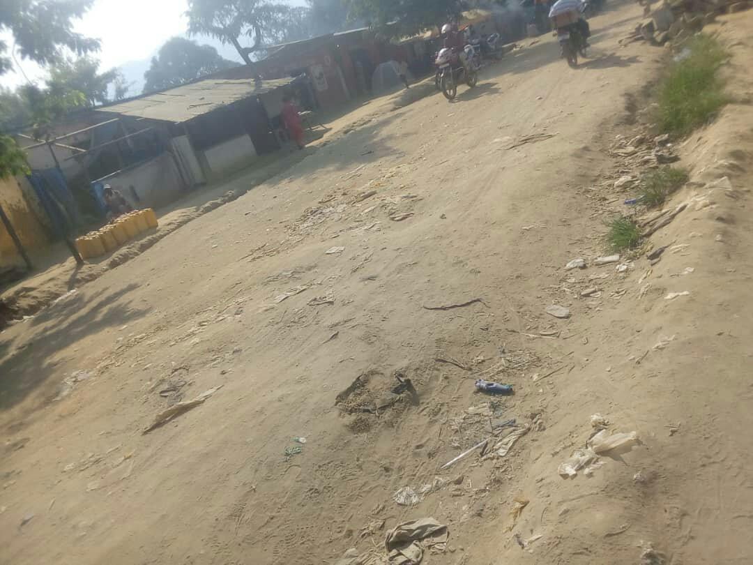 Sud-kivu: une situation du calme a Misisi.