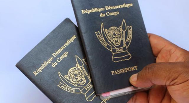 RDCongo: adieu passeports diplomatiques!