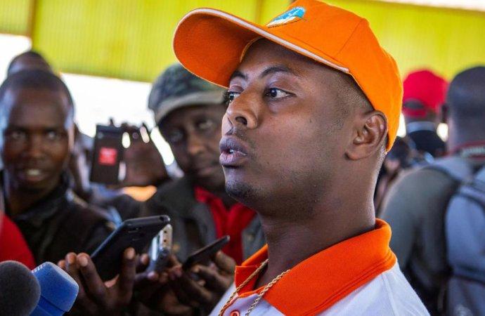 Mort d'un chanteur au Rwanda: Kigali s'irrite de critiques venues de RDC