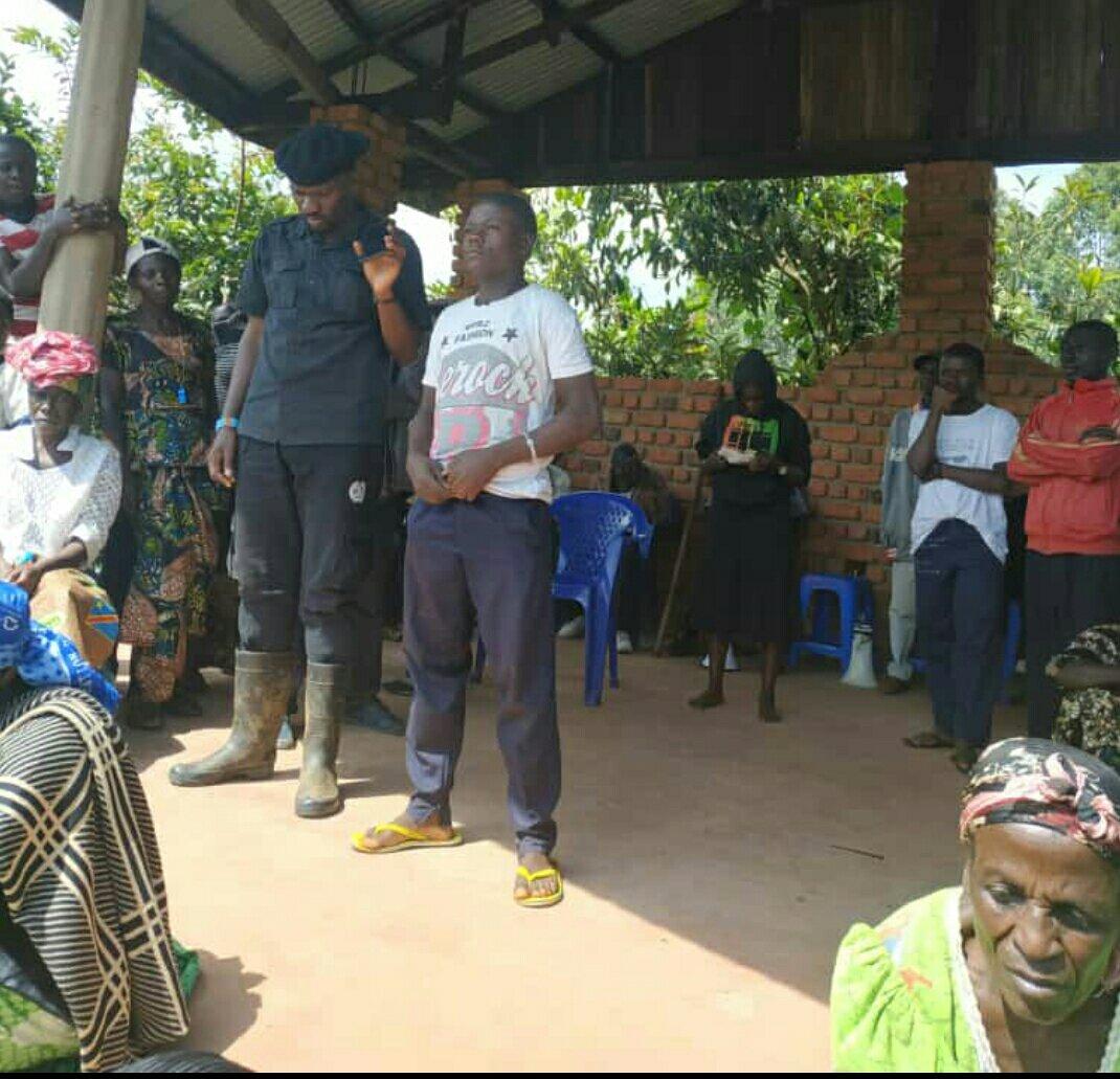 Nord-Kivu : la fondation Saidi Balikwisha célébre le  4ème anniverssaire de la mort du père Vincent Machozi Karanzu