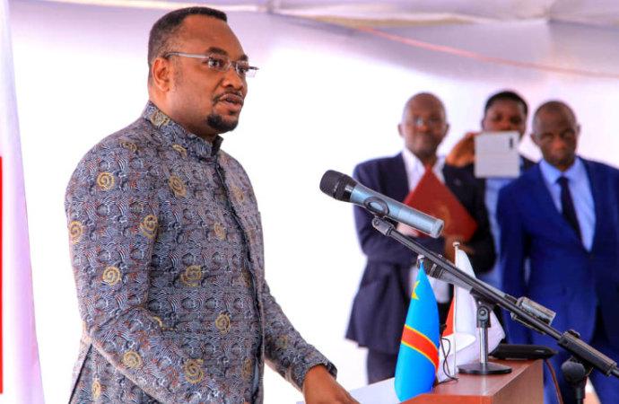 RDCongo-Kinshasa : premier décès dû au coronavirus