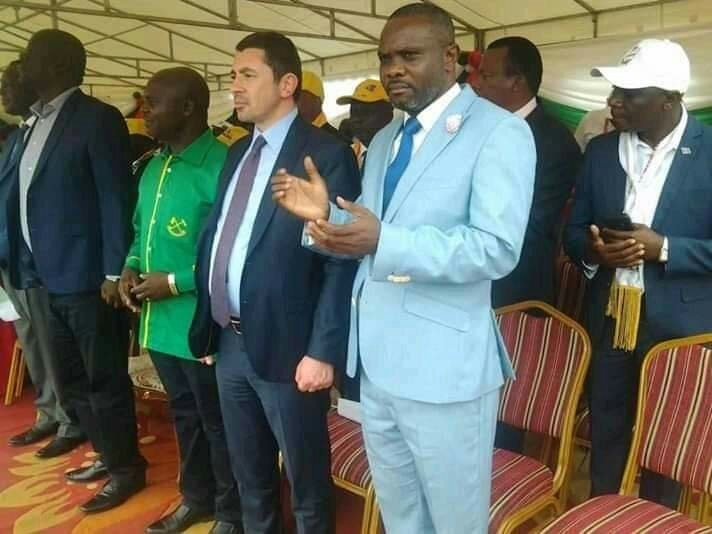 RDC: un faux message de haine attribué au conseiller du chef de l'État Me Jean Jacques Elakano circule sur la toile, voici la mise au point de sa cellule des communications