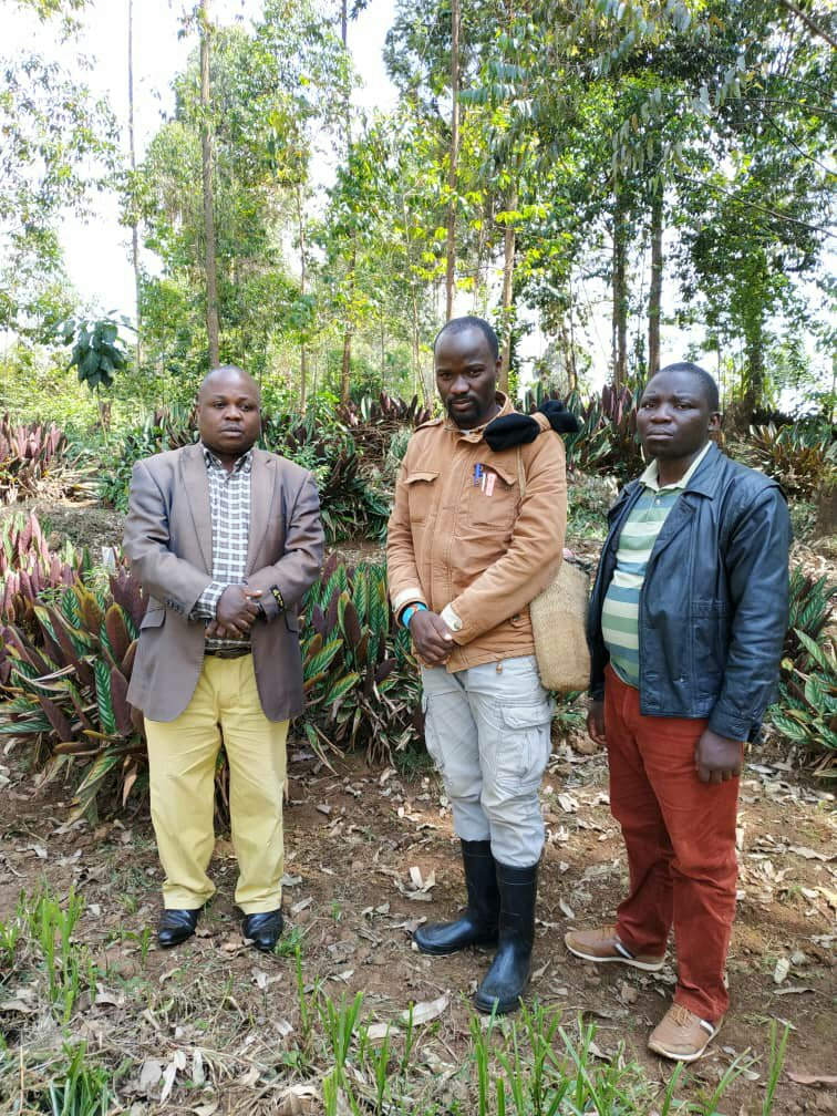 Nord-Kivu :le député provincial élu du territoire de Beni Saidi Balikwisha félicite le président de la République pour prévenir contre le Corona virus en RDC