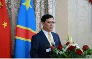 """La Chine remet son plan """"de diagnostic et de traitement du Covid-19 """" aux autorités de la RDC, lundi 30 mars 2020"""