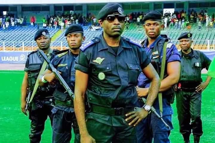 RDC: La police dément la mort du Général Elvis Palanga Nawej