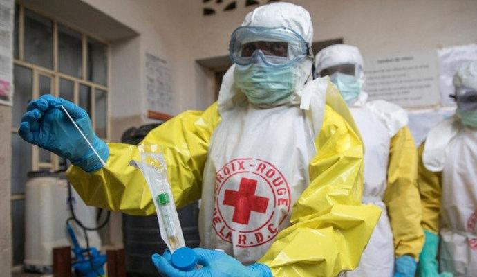 Ebola en RDC: un sixième cas découvert à Beni, la fin de l'épidémie recule