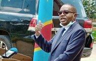 Sud-kivu: Troisième cas de Covid-19 confirmé à Bukavu, Théo Kasi gouverneur de Province appelle la population au respect strict des Mesures Barrieres