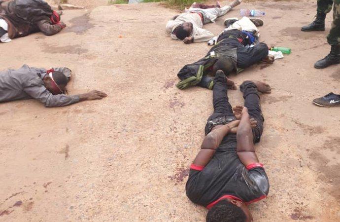 RDCongo : Dossier Gédéon Kyungu, les risques d'un dérapage ethnique