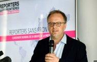 Coronavirus: RSF lance un « Observatoire 19 » de la liberté de la presse