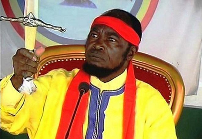 RDC : La maison de Ne Mwanda Nsemi à Kinshasa encerclée