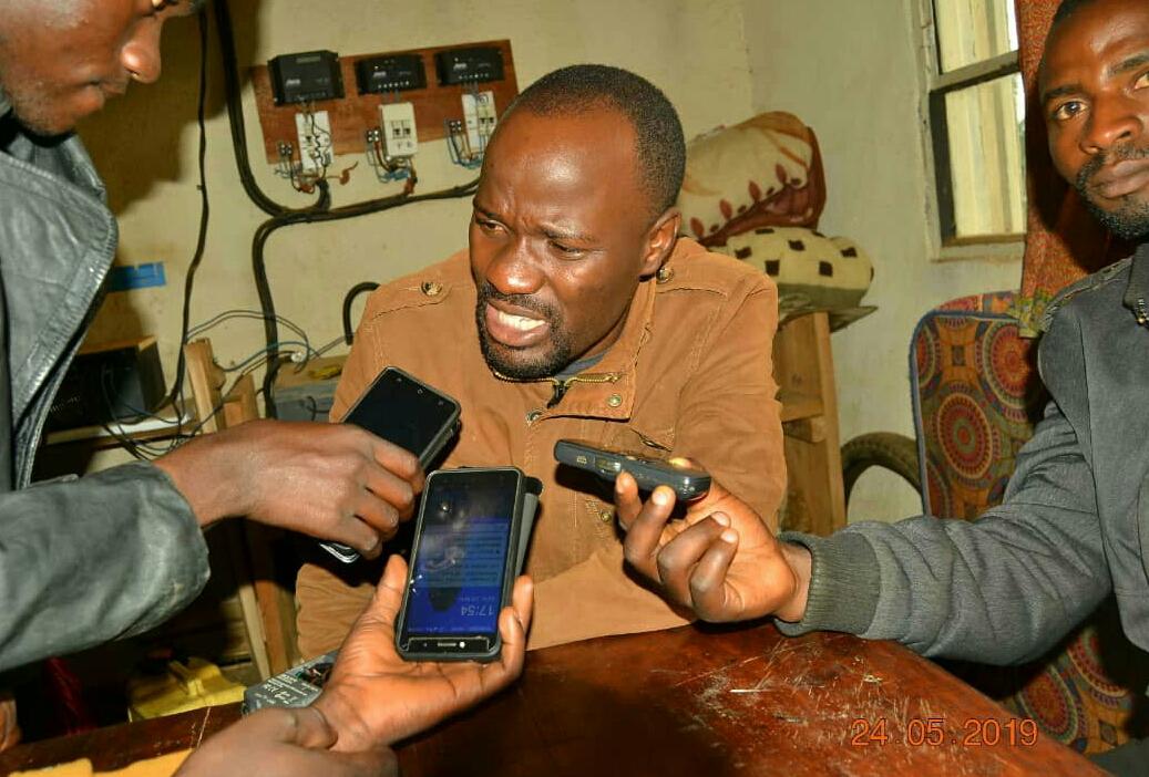 Une année du Gouverneur Kasivita à la tête du Nord Kivu,le député Saidi Balikwisha dresse un bilan largement négatif