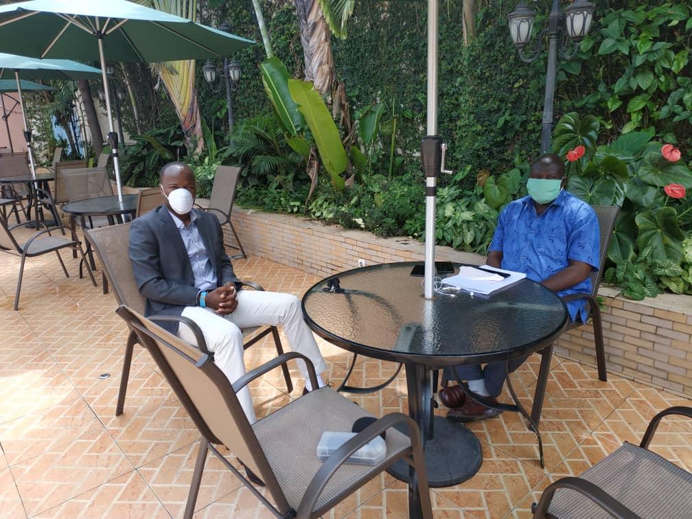 Nord-kivu- assassinat et vol à main armée en ville de Beni: Saïdi Balikwisha en tête à tête avec Nyonyi Bwanakawa en ville de Goma
