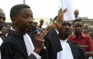 RDC: Maître Wilondja Nepangi José sauve un bien du domaine public de l'Etat, le Rond point camp six à Kamituga