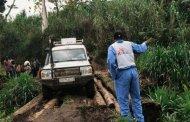 Fizi: paralysie des activités à  Lulimba , les habitants décidés au retour de l'agent de MSF