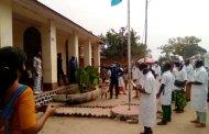Baraka : manifestation des professionnels de la santé contre recrudescence des cas d'insécurité à leur égard