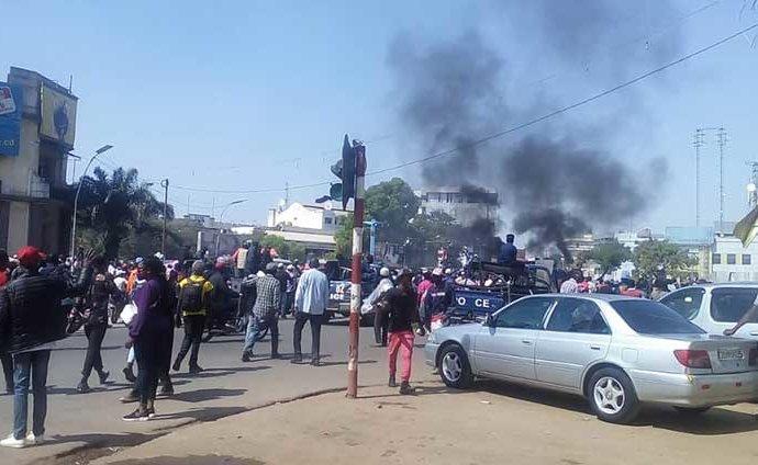 RDC : Des ONG alertent sur la déstabilisation du Katanga