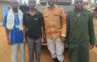 L'implication personnelle de Saïdi Balikwisha fait sortir trois innocents de la prison de urbaine de Butembo