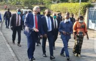RDC : Théo Kasi Ngwabindje et Jean Bamanisa encensent Carly Nzanzu Kasivita dans sa gestion du Nord-kivu