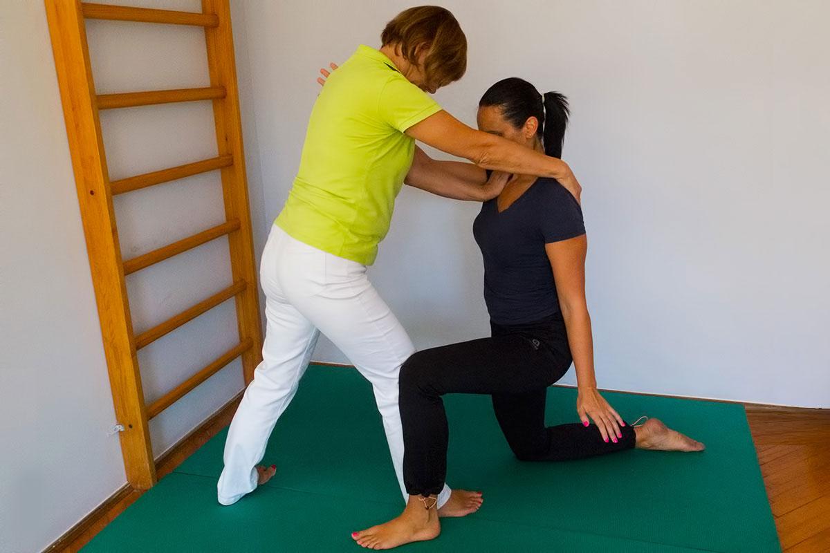 Fizio GP - Fizikalna terapija i rehabiilitacija