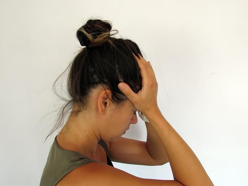 Fizio GP - Problemi kralježnice - glavobolja