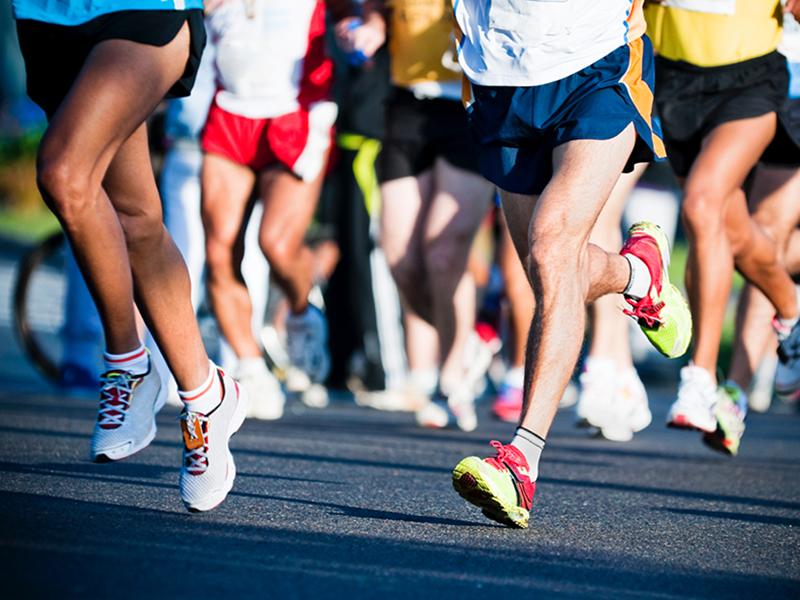 Fizio GP - trčanje bez boli
