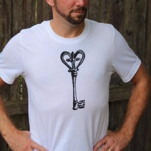 key-of-life-shirt