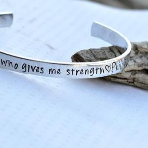 philippians-4-13-cuff-prayer-bracelet