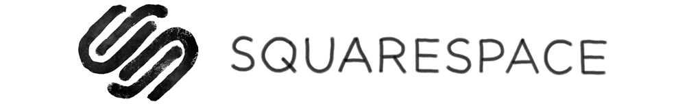 Squarespace Logo Sketch